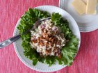 Dijon Pecan Chicken Salad